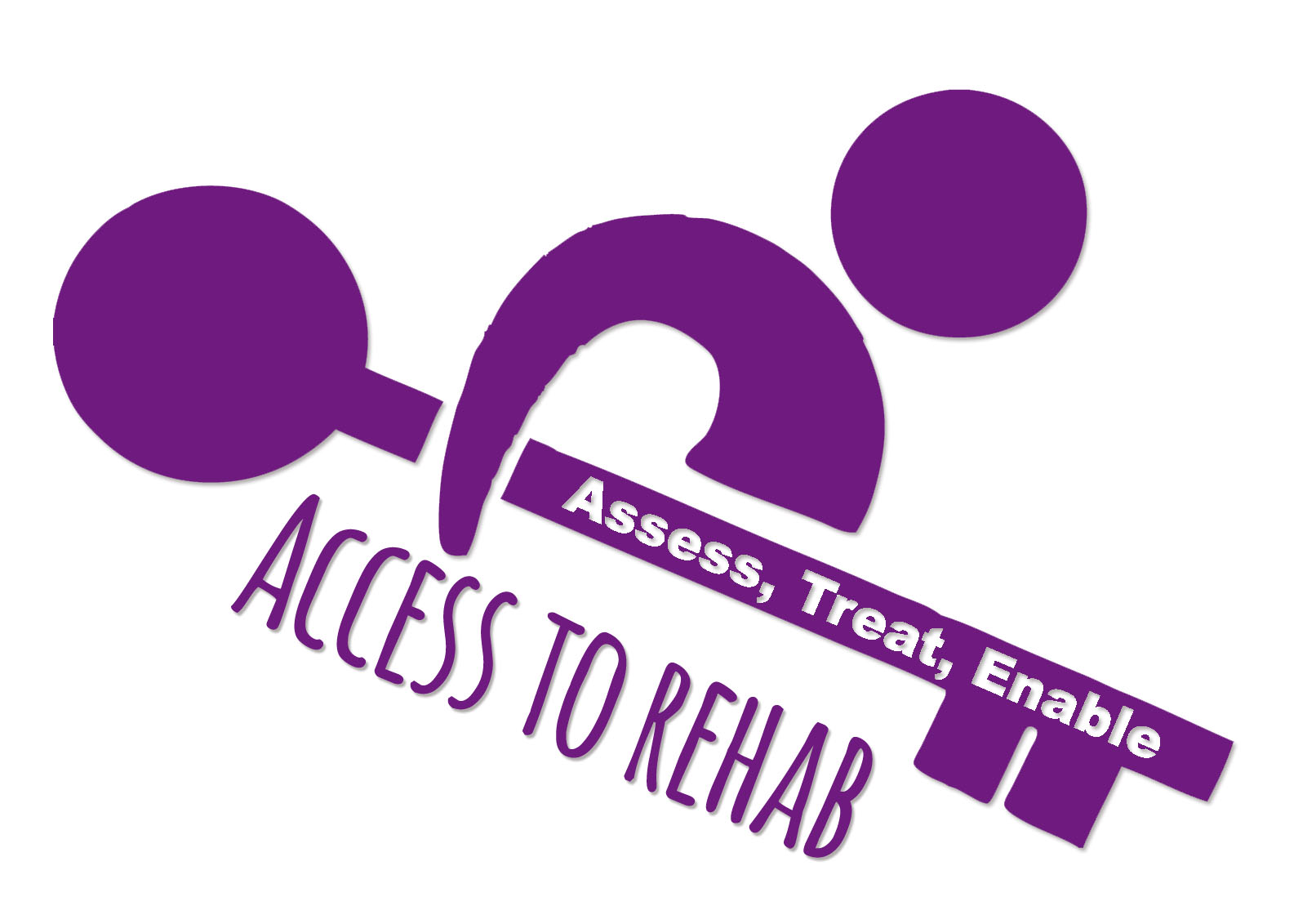 Access to Rehab Logo